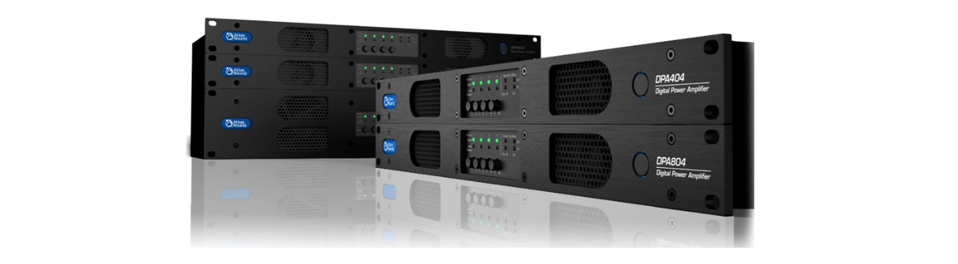 "AtlasIED Expands ""Installer's Dream"" Series of Amplifiers"