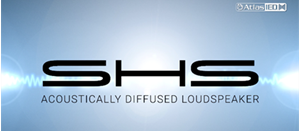 SHS Ceiling Loudspeakers - the NEW Standard in Aesthetics & Technology