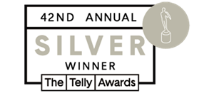 Atmosphere™ System Reveal Video Wins Silver in 42nd Annual Telly Awards