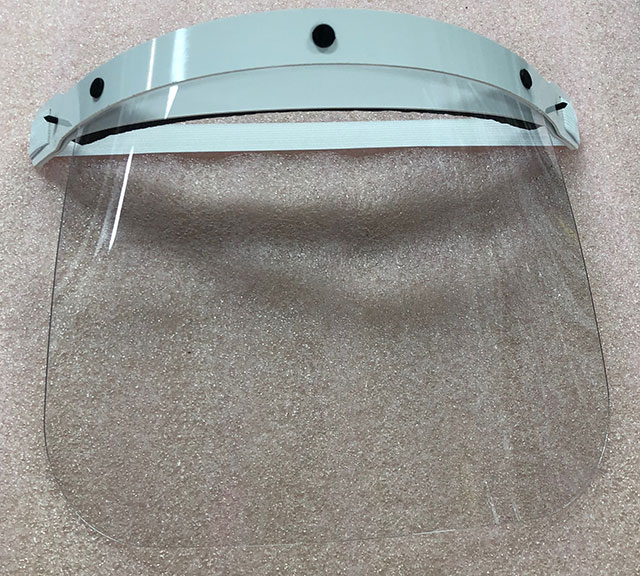FS1 Face Shield